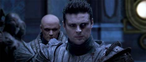 Chronicles Of Riddick: Dead Man Stalking