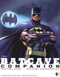 BatcaveCompanion