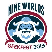 Nineworlds Geekfest