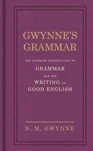 GwynnesGrammar