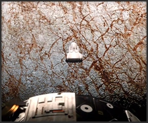 Europa's sea-life? Just became likely with NASA's salt ocean findings.