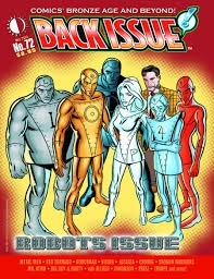 BackIssue72
