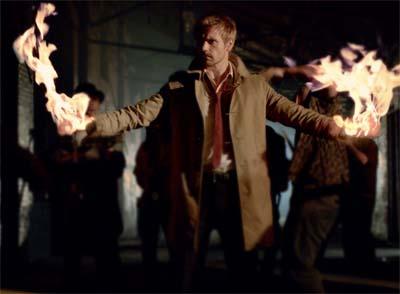Constantine's a Hellblazer (TV trailer).
