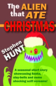 The Alien that Ate Christmas