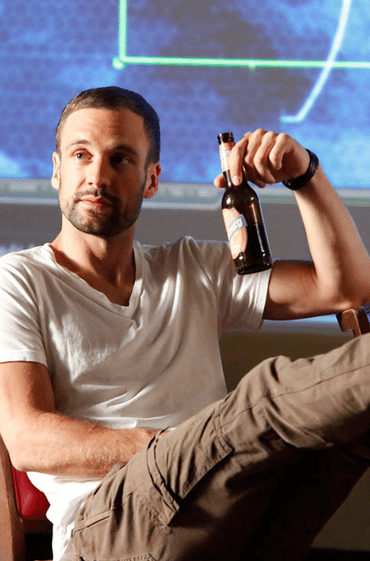 London Comic Con Special: There will be Blood . . . Nick on Marvel's Agents of Shield.