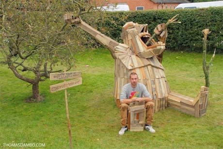 Good Wood? Lumber up!
