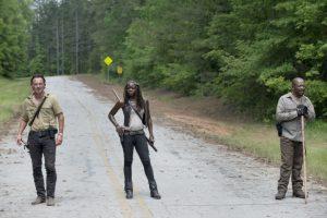 Walking Dead sixth season trailerage.