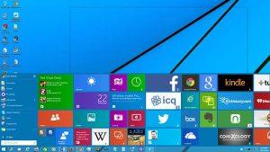 Windows 10: a guide