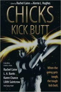 ChicksKickButt