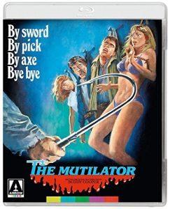 TheMutilatorDVD