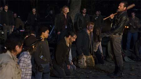 Walking Dead season 7: first full trailer.