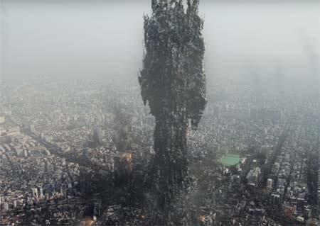 Rakka: new alien invasion short movie from Neill Blomkamp.