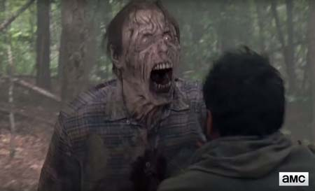 Walking Dead season 8 trailer: The damned are upon us!