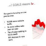 SEO Goal