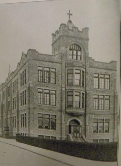 MBS School/Chapel