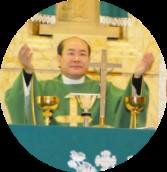 Rev. Dominic Duc Tran