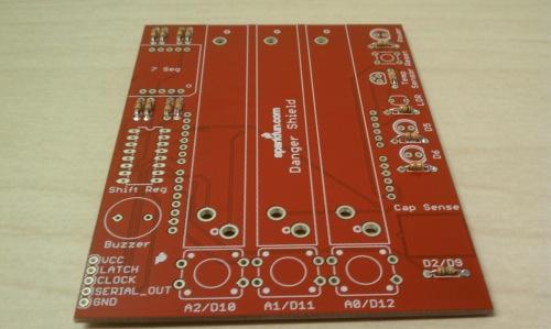 10segment Led Kit Landing Page Sparkfun Electronics