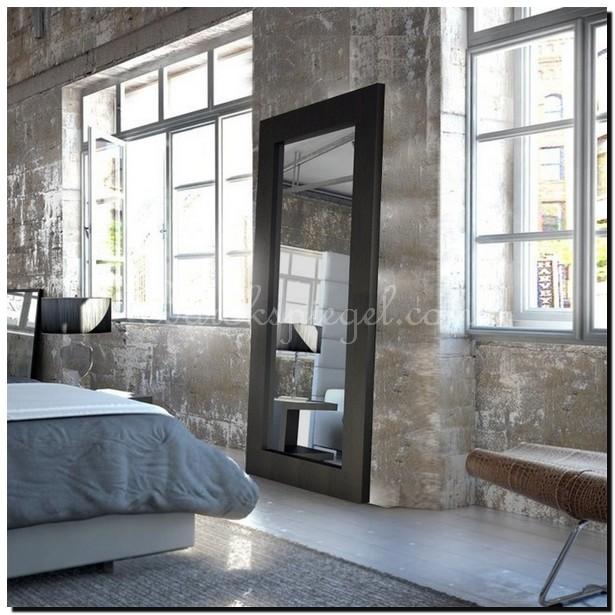 Een grote spiegel in huis tips ideen en advies  Sfeer