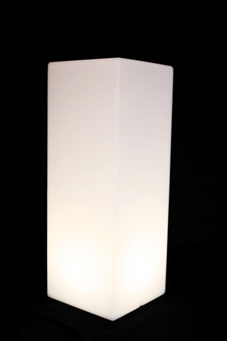 LED zuil Amsterdam 80 cm