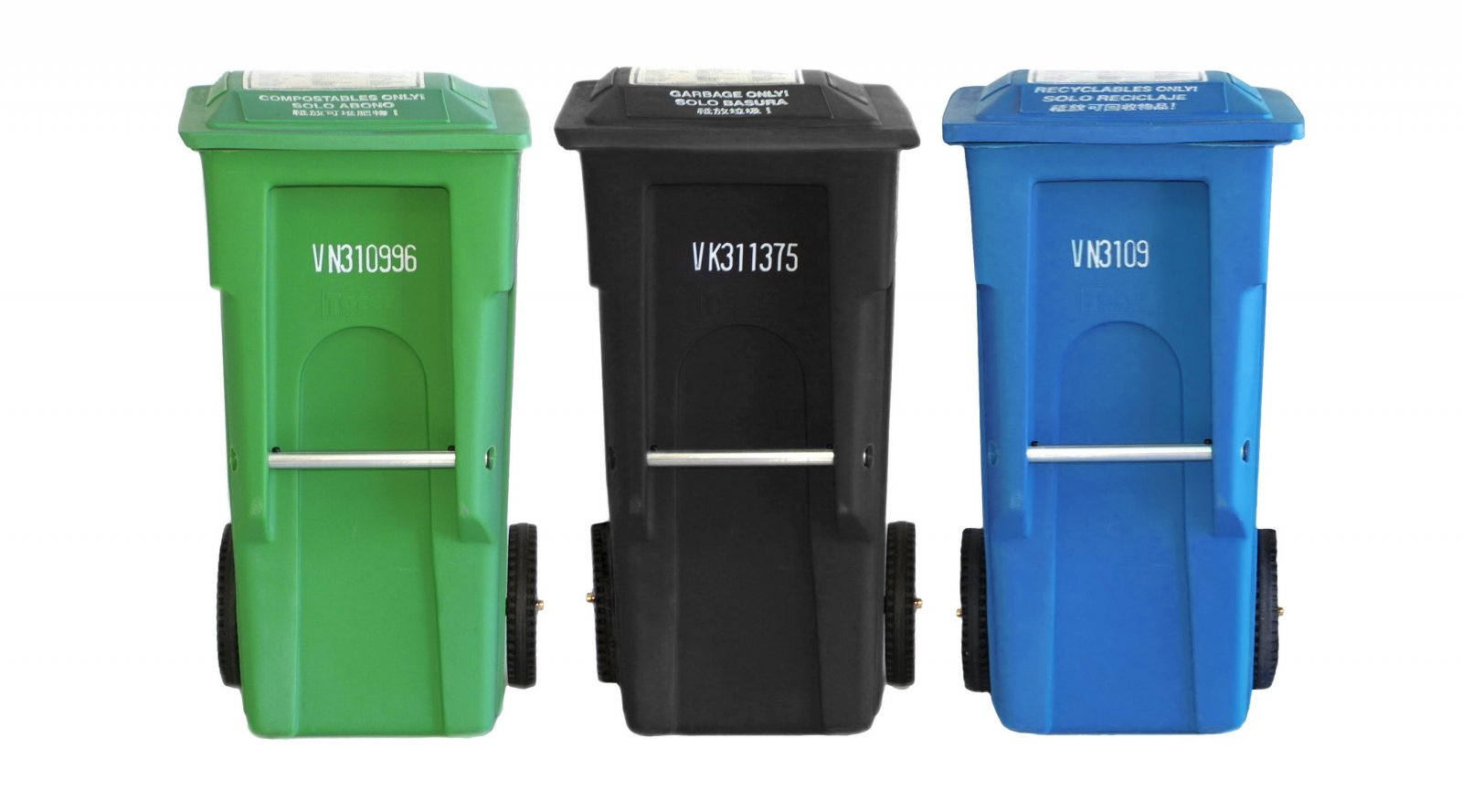 Recycling & Composting in San Francisco - FAQs | sfenvironment.org - Our Home. Our City. Our Planet