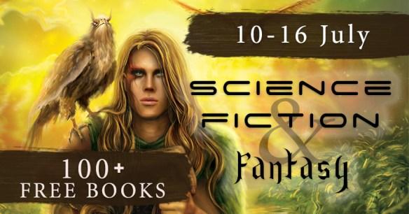 99c Books - Jul 2017 - SFF Book Bonanza - Discover Science