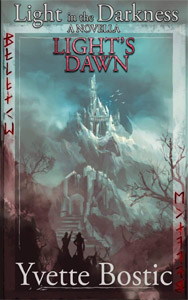Light's Dawn: A Novella by Yvette Bostic