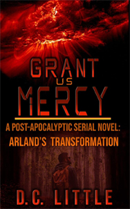 Arland's Transformation by DC Little