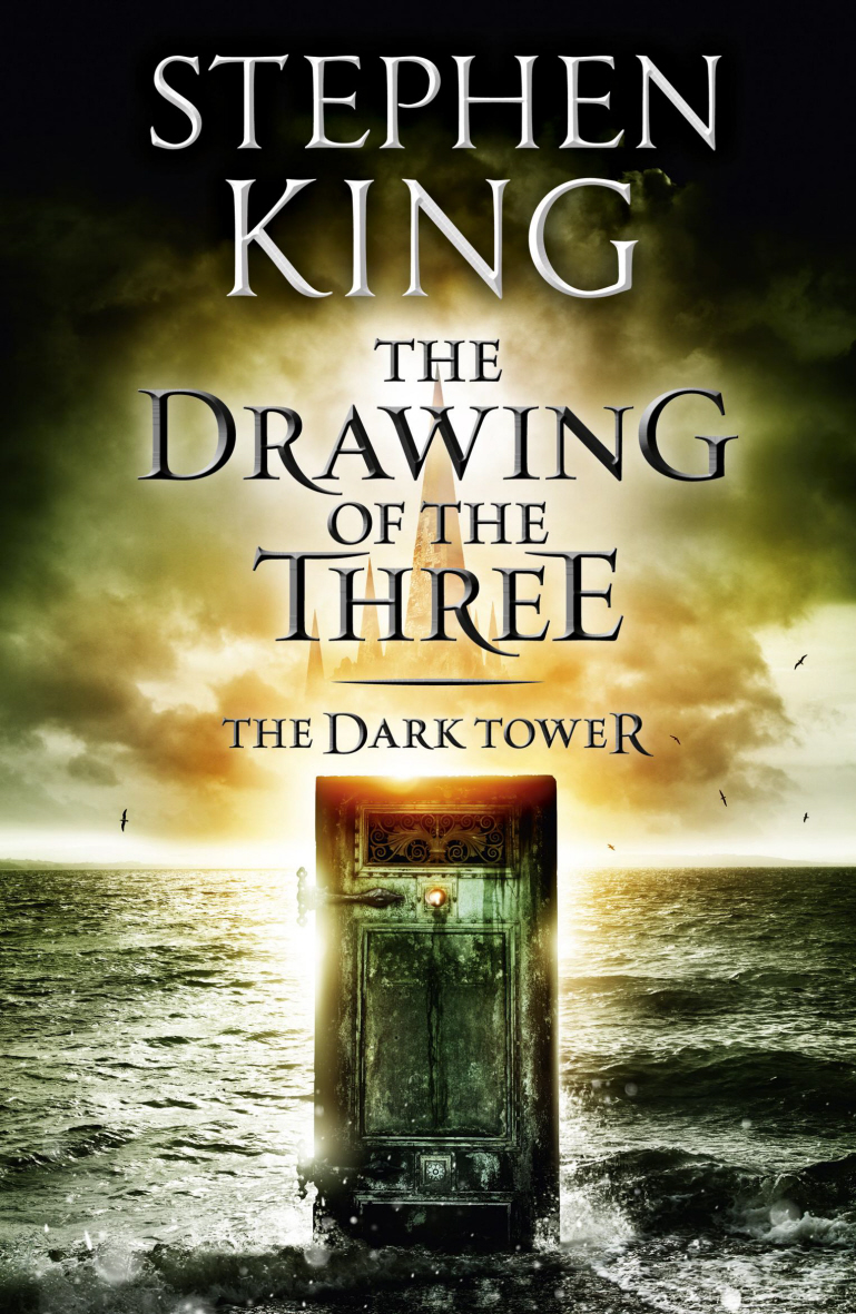 Stephen King  The Drawing Of The Three  Sff Book Reviews