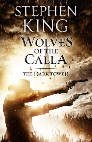 wolves of the calla new