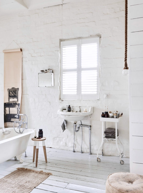 what s in your bathroom sfgirlbybay