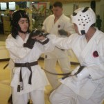 Sparring Class