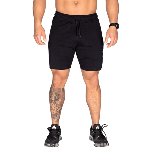 Thumbnail image of Tapered Sweatshorts