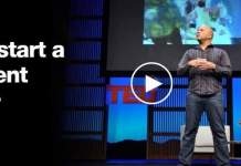 sipas Derek Sivers (video)
