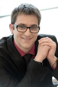 Jean-Baptiste, age 26, <br /> Actuarial Officer