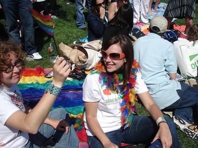LGBT meet up Spot @ IIG