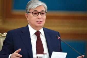Союз фермеров Казахстана поддержал кандидатуру Касым-Жомарта Токаева на предстоящих выборах
