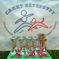 Чемпионат Санкт-Петербурга 2016