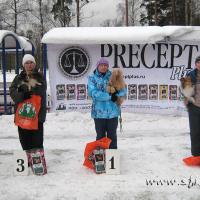 Квалификационные соревнования, 25.02.2012 г.