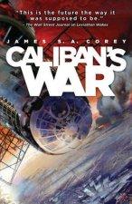 Caliban's War - James S. A. Corey