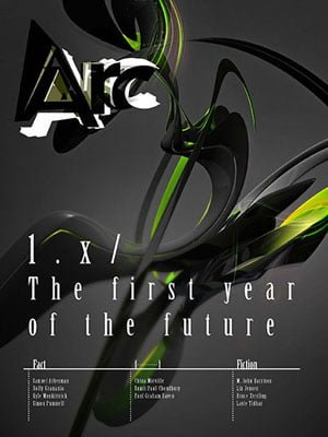 ARC Magazine, The first year from the future