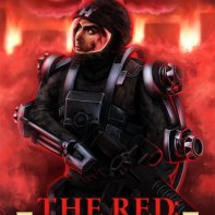 The Red: First Light + Linda Nagata