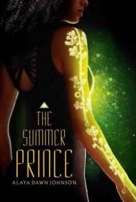 The Summer Prince – Alaya Dawn Johnson