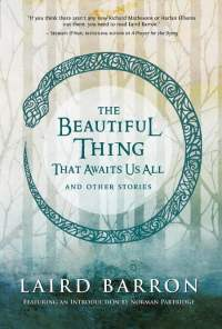 The Beautiful Thing That Awaits Us All and Other Stories - Laird