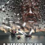 A Necessary End - F. Paul Wilson & Sarah Pinborough