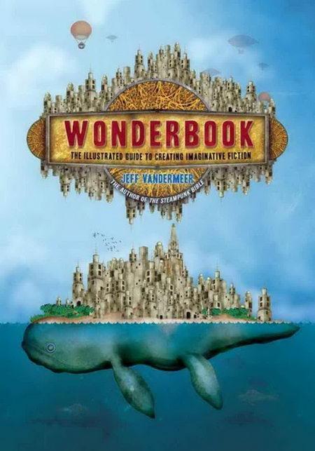 Wonderbook - Jeff Vandermeer