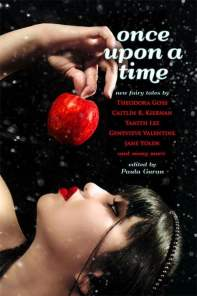 Once Upon a Time: New Fairy Tales - Paula Guran