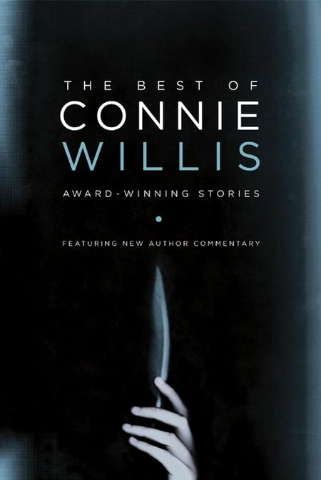 The Best of Connie Willis - Connie Willis