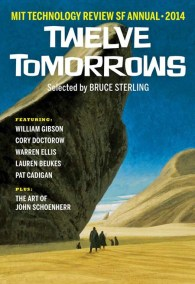 Twelve Tomorrows 2014