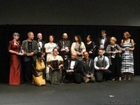 Worldcon 2014 - Ceremonie Hugo 2014