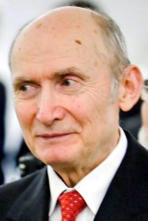 Gheorghe Săsărman